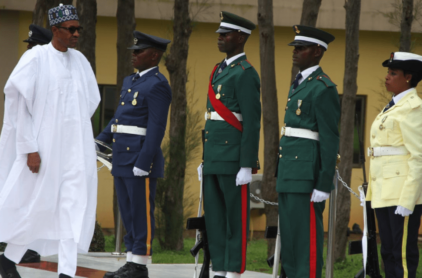 President Muhammadu Buhari reiterates commitment to implementing policies aimed at tackling Niger Delta problems