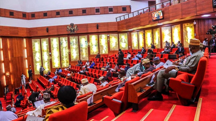 Senate panel approves proposal on cabinet formation by President within 30 days of assumption of office