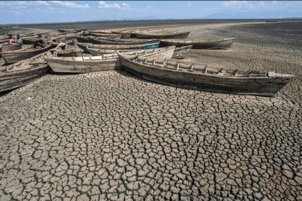United Nations set to unveil Landmark report as Climate impacts multiply