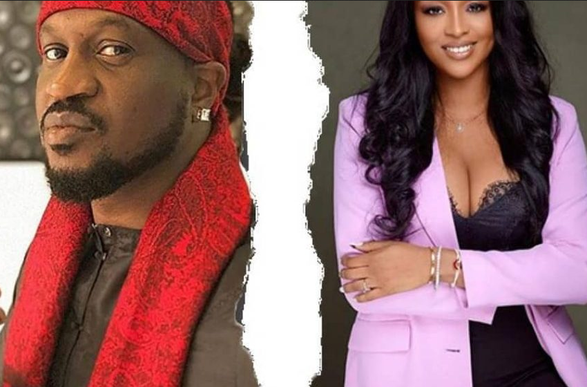 Paul Okoye and Wife Anita Allegedly Part Ways as wife files for divorce
