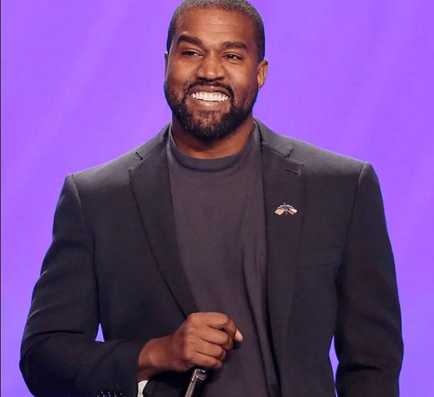 Kanye West files to change full name to 'Ye'
