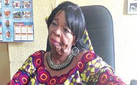 BREAKING: Former First Lady Victoria Aguiyi-Ironsi dies at 97