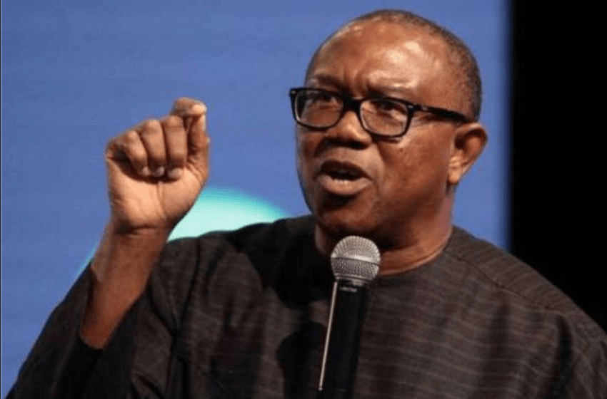 Former PDP Vice Presidential candidate says discussions on fiscal federalism will make Nigeria productive