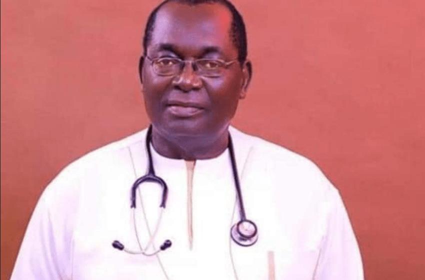 Gunmen kill husband to late former NAFDAC boss, Prof. Dora Akunyili
