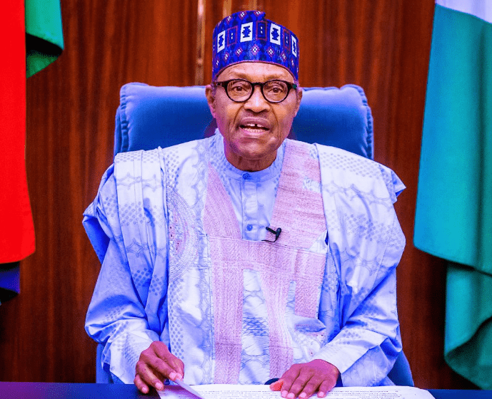 President Buhari's Full 61st Independence Anniversary Speech
