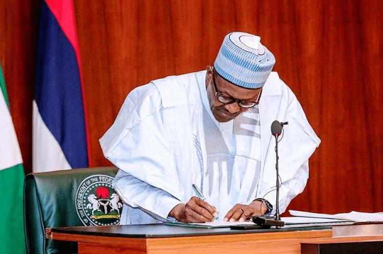 President Muhammadu Buhari approves N13.3 billion naira for take-off of Community Policing initiative
