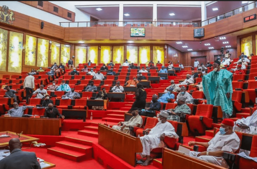 Senate ask Budget Office to give details of 28.8 billion naira allegedly  paid in excess to government agencies